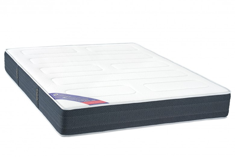 Basic Pocket Táska Rugós matrac, 24 cm