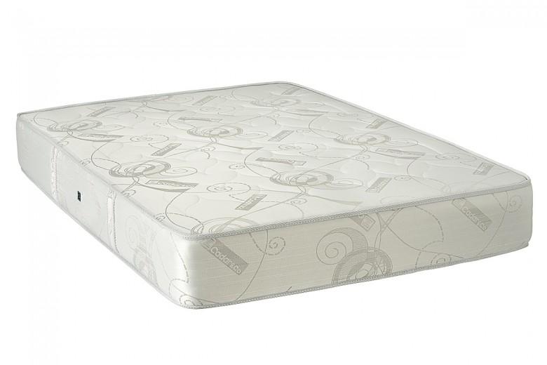 Premium Memory Ortopéd matrac rugókkal és memória habal, 26 cm