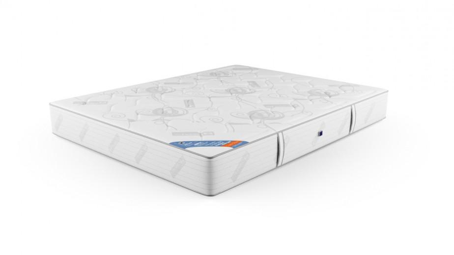 Premium Plus Super-ortopéd rugós matrac, 24 cm +  Matracvédő ajándékba