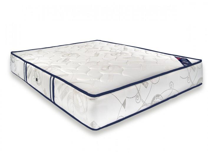 Supreme Super-ortopéd rugós matrac, 27 cm + Bónusz matracvédő