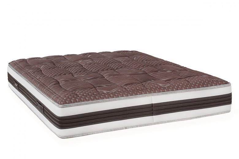 Chocolate Love Pocket Matrac, 1200 különálló Rugós