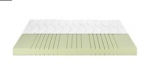 Fresh Air 3 Zonás Nyomásfelületű, 16 cm